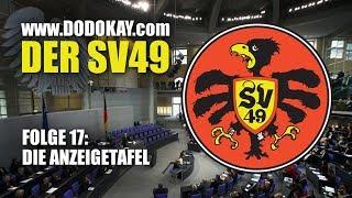 dodokay - Der SV49 Folge 17: Die Anzeigetafel - Die Welt auf Schwäbisch