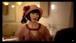 Miss Fisher's Murder Mysteries Where She Meets Jack Robinson
