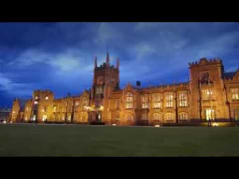 THE QUEENS UNIVERSITY OF BELFAST   YouTube
