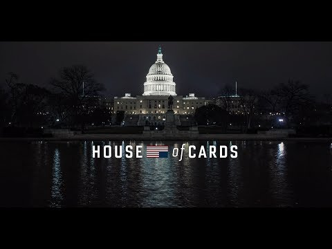 Season Two Main Title - House Of Cards