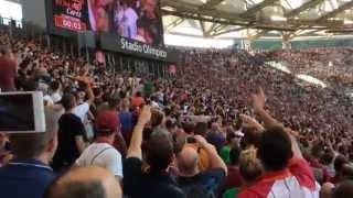 Roma Juve 2-1