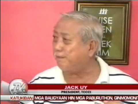 TV Patrol Tacloban - December 24, 2014
