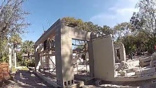 New Home Build on Sunset Drive - Clearwater, Florida