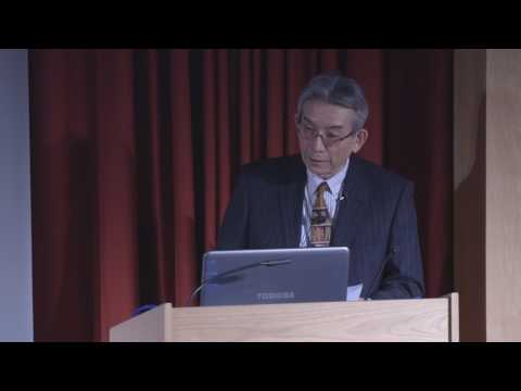 Sandars Lectures 2016 17 Part One