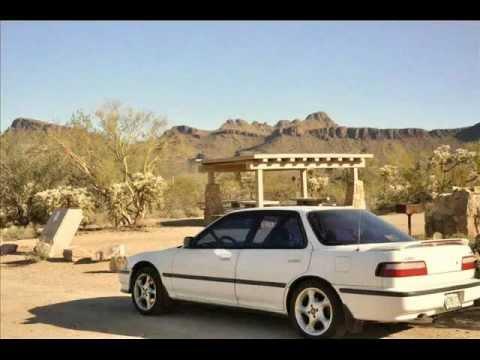 Arizona Road Trip - Tucson-Sedona-Grand Canyon