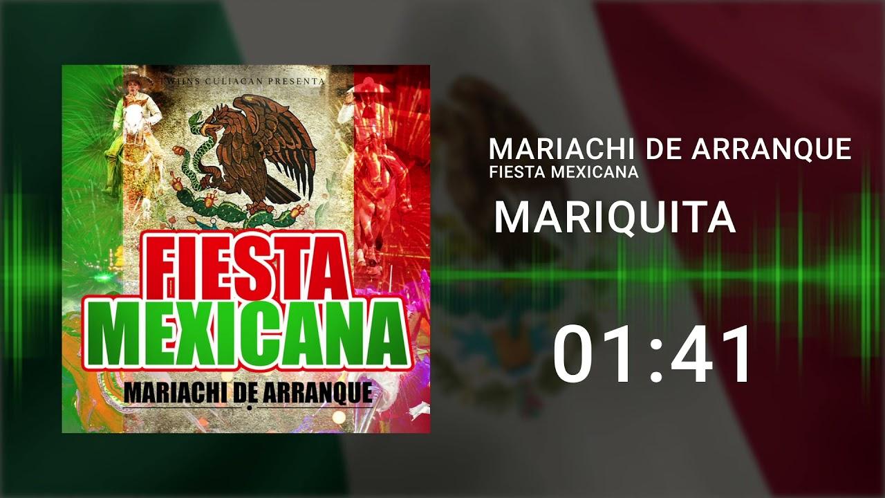 Mariachi de Arranque - Mariquita