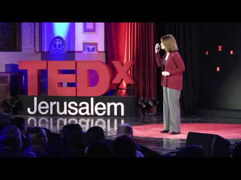 The Power of Polarities: Shoshana Boyd Gelfand at TEDxJerusalem