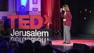 The Power of Polarities: Shoshana Boyd Gelfand at TEDxJerusalem