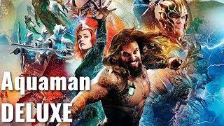 Aquaman Soundtrack Tracklist DELUXE | DC Extended Universe | Aquaman (2018)