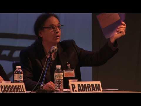 Forum anti-haine 3 mai 2017 Marseille #8. Philippe Amram