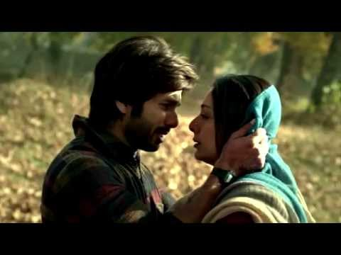 Haider movie review: Shahid Kapoor and Tabu steal the show