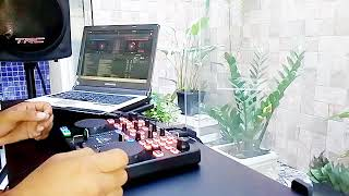 DJ JB Fernandes - Set Eletrônica Gospel internacional