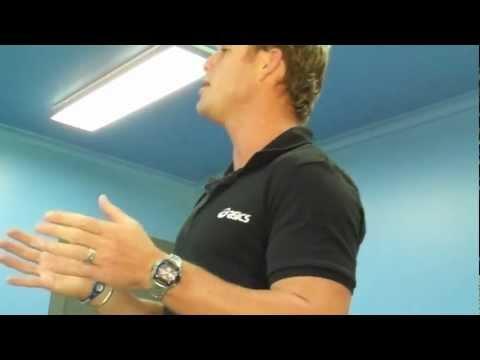 Shannon Ponton - New Dimensions Health Club - Fitness Talk