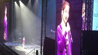 Download IU Love Poem In Manila - Hotel de Luna Staff Support IU in concert (She's Happy) 191213