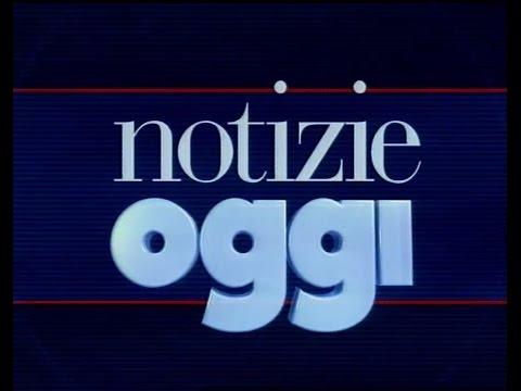 Notizie Oggi - promo | Canale Italia
