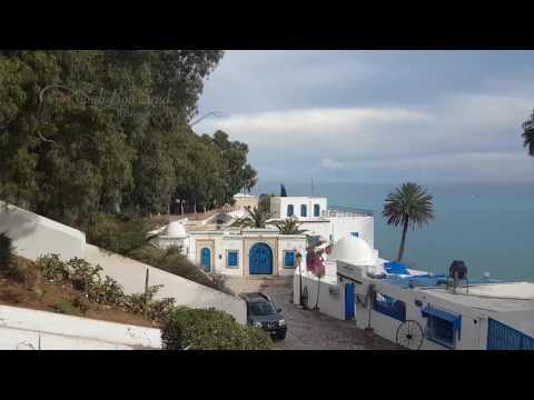 Belle Tunisie (62): Sidi Bou Said