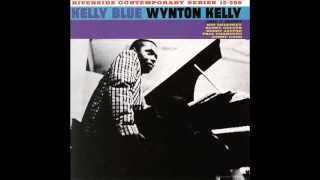 Wynton Kelly - Willow Weep For Me