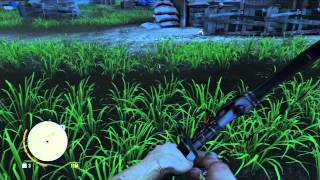 Far Cry 3 : A MAN NAMED HOYT - Mission 14 - Gameplay Walkthrough Part 18 (Live Commentary)