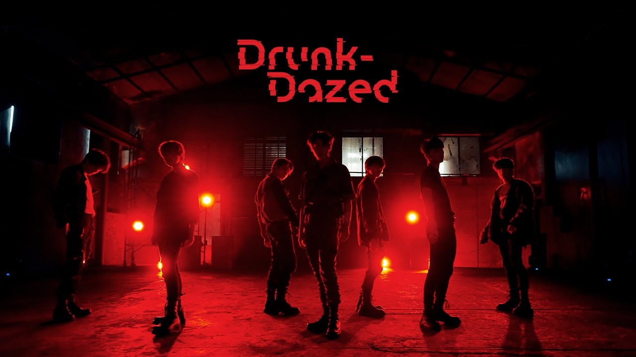 Download ENHYPEN (엔하이픈) 'Drunk-Dazed' Dance Performance Video (Summer Edition 'Destroyed World')