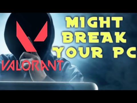 Valorants Anti-Cheat May Be Worse Than We FEARED!
