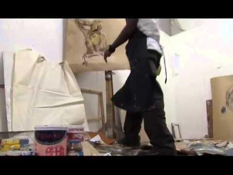Joburg's Art Scene