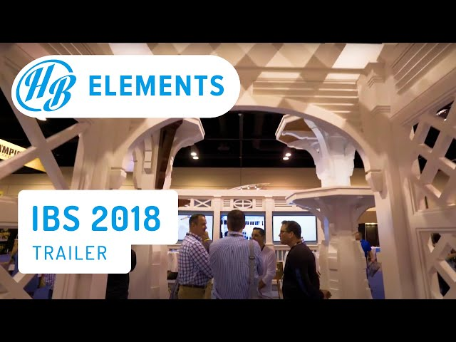 Hardie Boys - International Builders Show 2018 Trailer
