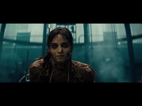 """Download The Mummy 2017 """"Life over Death Scene"""""""