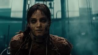 "The Mummy 2017 ""Life over Death Scene"""