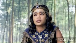 karamfal data Shani serial Lori song..