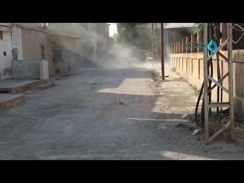 SON DAKİKA!!! ÖSO YPG ARASINDA ŞİDETLİ ÇATIŞMALAR Yeni Görüntüler (SICAK ANLAR) SON DAKİKA