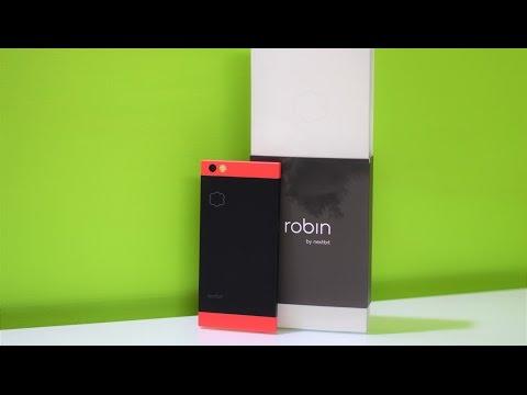 Nextbit Robin (Ember) - Unboxing