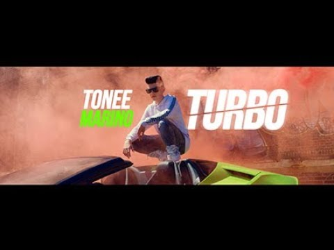 Tonee Marino - Turbo  [Official Music Video]