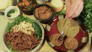 Marijuana Masa; Sopes Gorditas Tortillas: Infused Eats #1