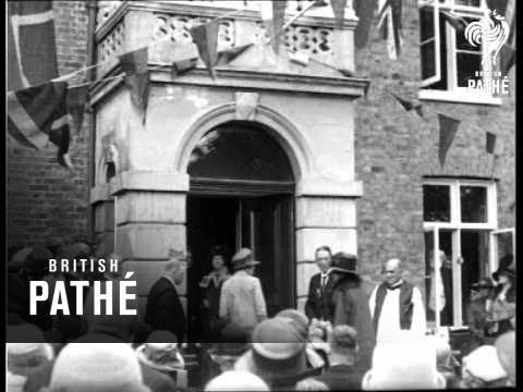Denville Hall (1926)