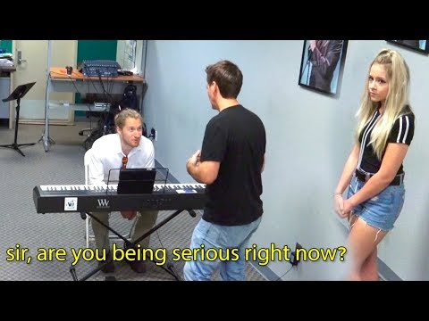 BAD DAD PRANK - Male Chauvinist Father - How would you react to this?