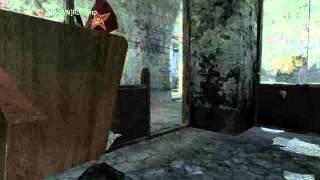 robocho mw3 game clip