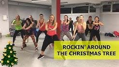Rockin Around The Christmas Tree Trap Free Music Download