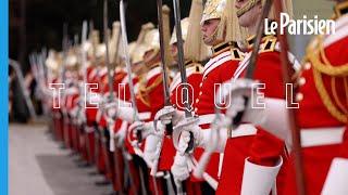 Au Royaume-Uni, les funérailles du prince Philip se préparent