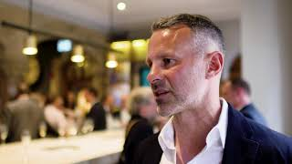 Co-owners Ryan Giggs and Gary Neville on the importance of bringing the building back to life.