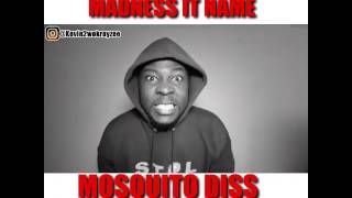 alkaline badness it name remix mosquito diss