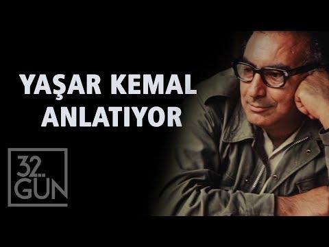 """Yaşar Kemal: """"Savaş önce yöneticileri, sonra halkları çürütür"""""""