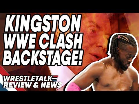 Kofi Kingston Backstage Clash Over WWE Title Loss! AEW & NXT (Dec. 4) Review! | WrestleTalk News