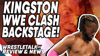 Kofi Kingston Backstage Clash Over WWE Title Loss! AEW & NXT (Dec. 4) Review! | WrestleTalk News