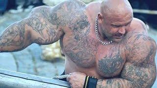 Bodybuilding Motivation - LEGACY (2017)