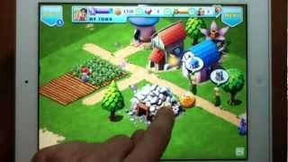 Video iPad 4 Games - Fantasy Town HD New download MP3, 3GP, MP4, WEBM, AVI, FLV September 2018