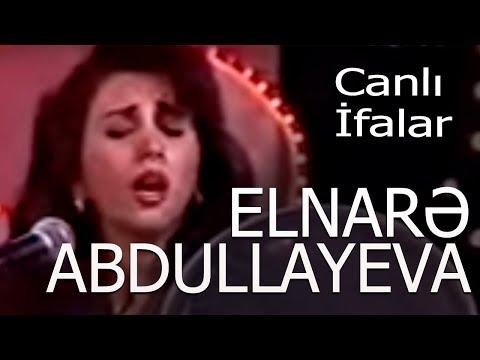 Elnare Abdullayeva Canli Ifalar 1996 ci il Aztv (Arxiv)