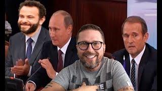 Как связаны Медведчук и Дубинский