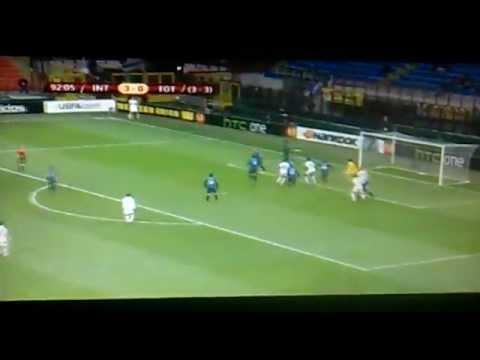 Inter-Tottenham 4 1 Sky Trevisani