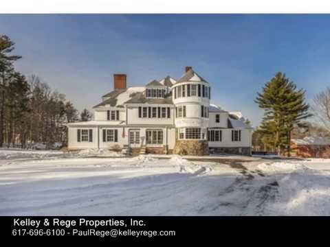 1661 Canton Ave, Milton MA 02186   Single Family Home   Real Estate   For  Sale