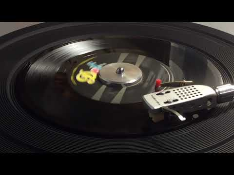 The Mills Brothers - Cab Driver ((HIT MONO MIX)) 1968